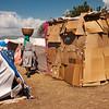 Community Coalition for Haiti - Photograph in Jacmel, Haiti  by Cameron Davidson Cameron Davidson, earthquake relief shots