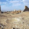 Ptolemaic city of Dimeh al-Siba, Fayum area, Egypt