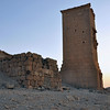 Funerary tower near Palmyra, Syria (destroyed in 2015)