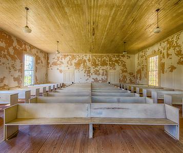Mt. Zion Presbyterian