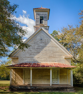 Powelton Methodist