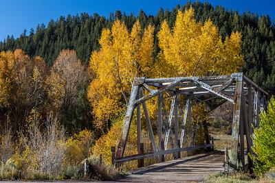 Rio Pueblo Bridge