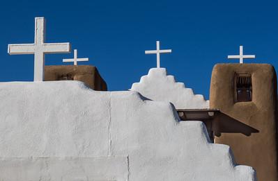 San Geronimo Chapel 2