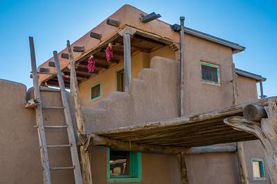 Taos Pueblo 3