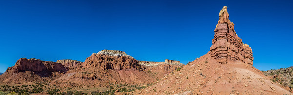 Desert Pinnacle