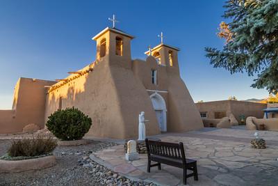 S. Francisco de Asis Church