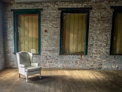 Warehouse Chair