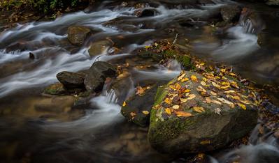 Mingus Creek