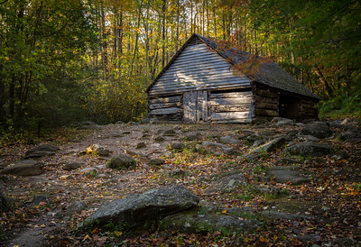 The Ogle Barn