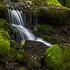 Little Mossy Falls