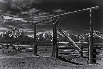 Teton Threshold