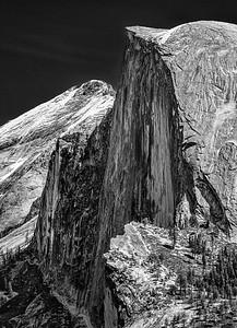 Profiles in Granite