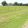 Historical Strain  Family home site on Lancaster Easement