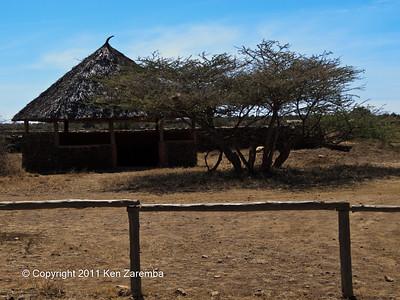 Loisaba Airport, Laikipia Plateau