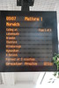 destination board at Ely for our train to Lakenheath <br /> <br /> New to Smugmug?? <br /> <br /> To read the print clearly / make picture bigger : <br /> <br /> Best way to read it if you new to Smugmug<br /> <br /> Put your mouse pointer over centre of pic and <br /> <br /> double click which blows it up. <br /> <br /> Then in the Bottom RIGHT hand corner <br /> <br /> there is a RESIZE BUTTON so select size you want. <br /> <br /> To cancel and come back just click the big X in top right hand