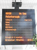 display board at Ely <br /> <br /> with our train to Manea <br /> <br /> New to Smugmug?? <br /> <br /> To read the print clearly / make picture bigger : <br /> <br /> Best way to read it if you new to Smugmug<br /> <br /> Put your mouse pointer over centre of pic and <br /> <br /> double click which blows it up. <br /> <br /> Then in the Bottom RIGHT hand corner <br /> <br /> there is a RESIZE BUTTON so select size you want. <br /> <br /> To cancel and come back just click the big X in top right hand