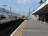 170 272 <br /> <br /> arrives at Ely on <br /> <br /> 08.03 Ipswich - Peterbrough