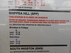Shippea Hill on the Timetable Board at Ely <br /> <br /> New to Smugmug?? <br /> <br /> To read the print clearly / make picture bigger : <br /> <br /> Best way to read it if you new to Smugmug<br /> <br /> Put your mouse pointer over centre of pic and <br /> <br /> double click which blows it up. <br /> <br /> Then in the Bottom RIGHT hand corner <br /> <br /> there is a RESIZE BUTTON so select size you want. <br /> <br /> To cancel and come back just click the big X in top right hand