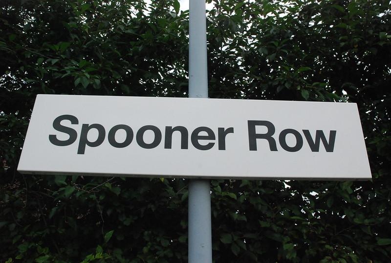 Address <br /> <br /> Station Road<br /> <br /> Spooner Row<br /> <br /> Norfolk<br /> <br /> NR18 9AH<br /> <br /> Great little station and intresting place