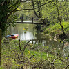 River Stour canoes