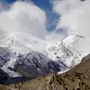 ice age glaciers