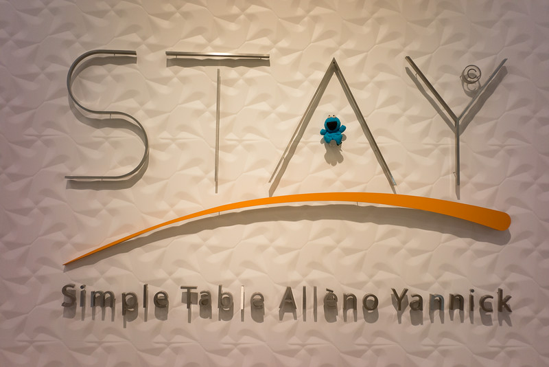 STAY @ 101