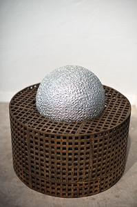 Hank Waddell Sculpture