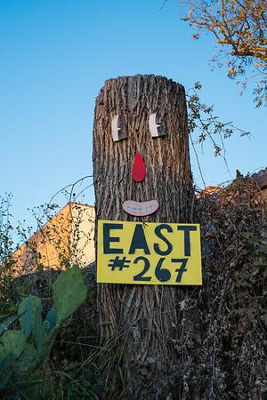 East Austin Studio Tour Overview