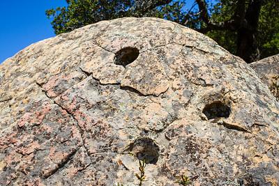 3-Hole Rock