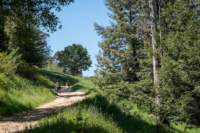 Jalquin Trail