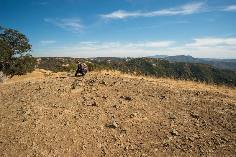 Rosy Peak