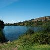 Temescal Lake