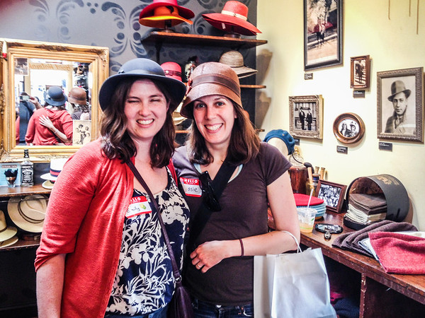 Goorin Bros. Hats in Berkeley