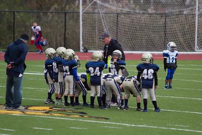East Bridgewater Football