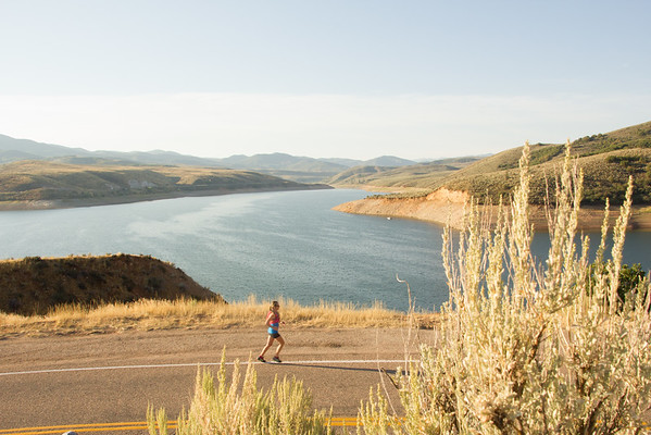 East Canyon Marathon 2016 - Misc