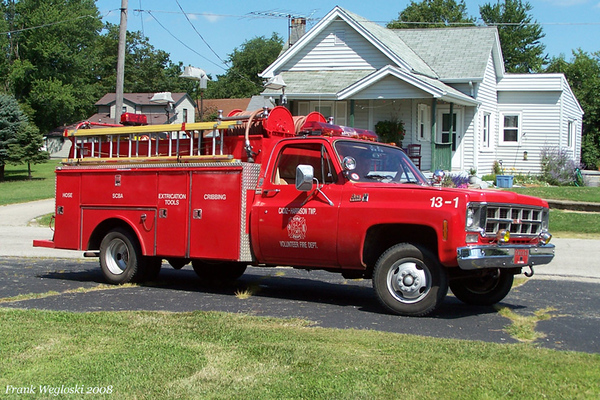 Engine 13-1 - 1978 GMC/Indiana - 300gom/400gal