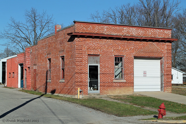 Former Lynn Fire Station - 202 E. Church Street