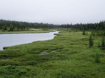 Trans Lab Highway river