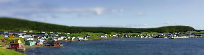 Conche tilt shift