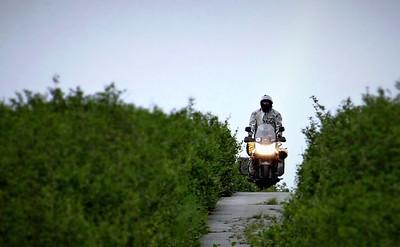 Adventure Riding in Newfoundland