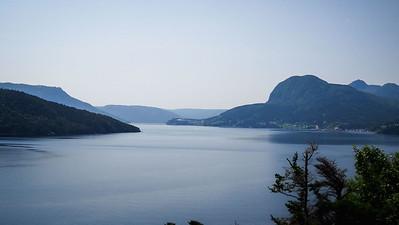 Hwy 431 Newfoundland Village