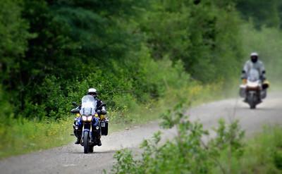 Hwy 408 Caribou Trail Newfoundland