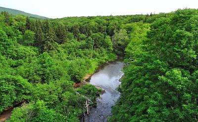 Cabot Trail Cape Breton 2