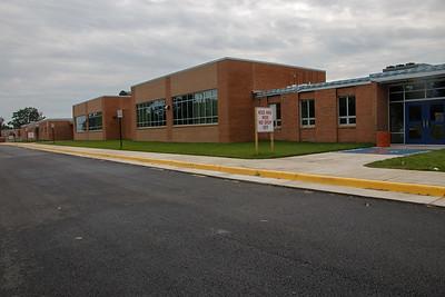 West Springfield High