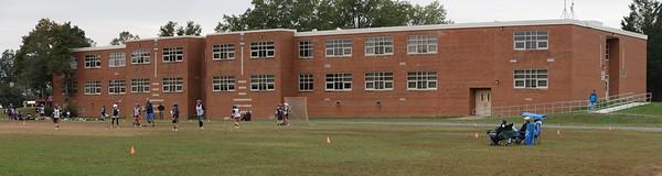 Washington Irving Junior High