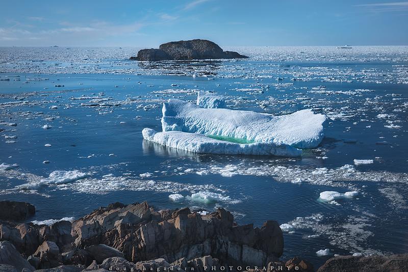 Iceberg Pool (#0745)