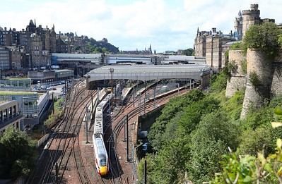 801219 Edinburgh