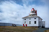 Big Sky At Cape Spear (#0693)