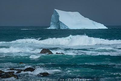 Big Ice (#0722)