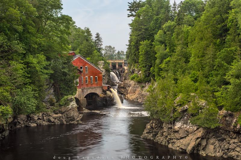 St. George's Mill (#0324)